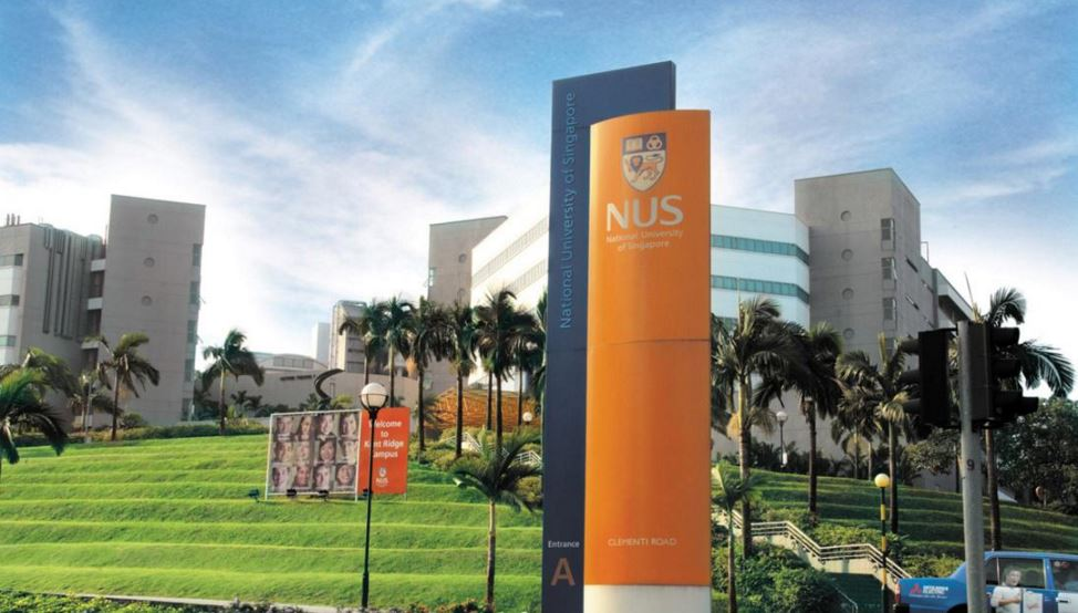 新加坡国立大学(National University of Singapore),国大(NUS)