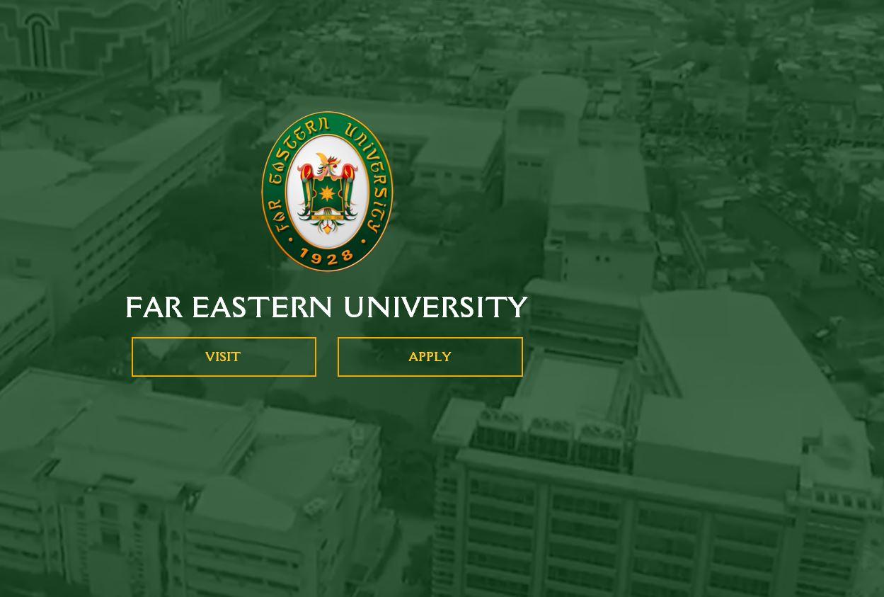 遠東大學(xue) Far Eastern University