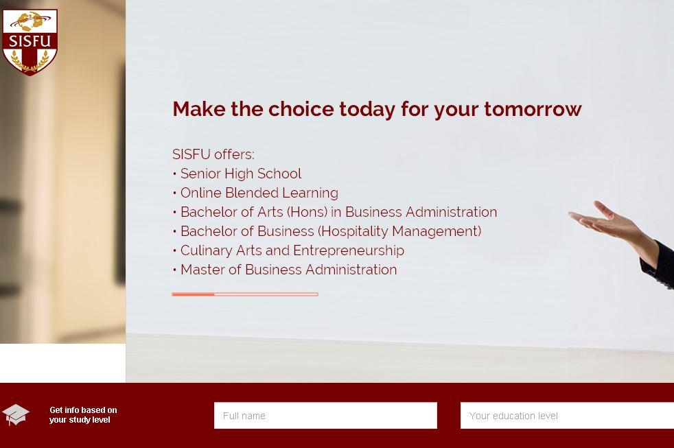 南威利國(guo)際學院(yuan) Southville Foreign Colleges