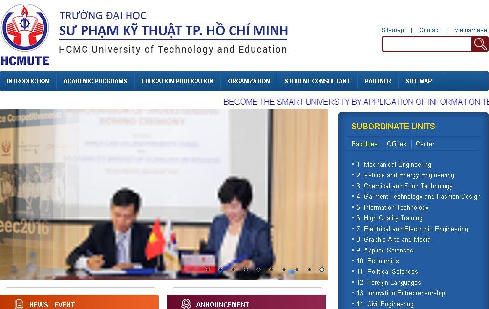 科技和教育國家大學