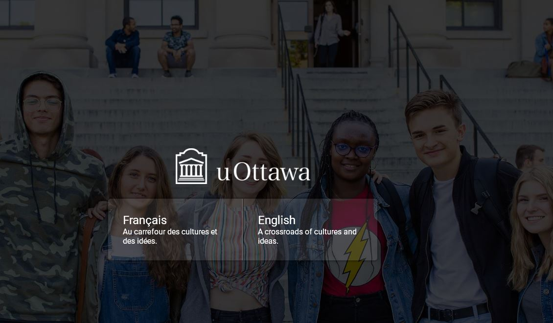 加拿(na)大渥太華大學 university of ottawa