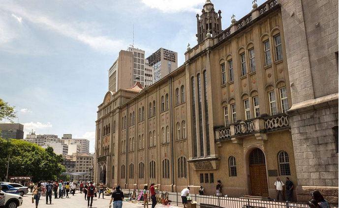 巴西圣保罗大学 University of Sao Paulo, Brazil