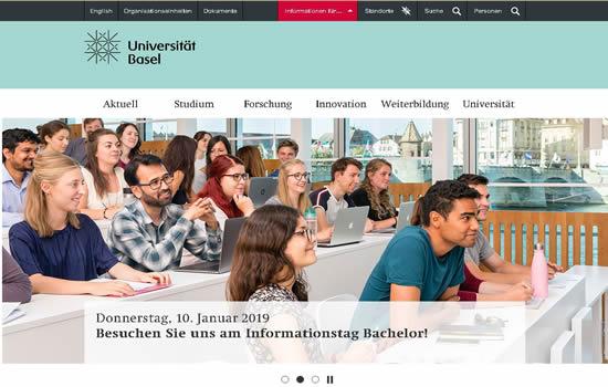 瑞士kan)ba)塞爾大學