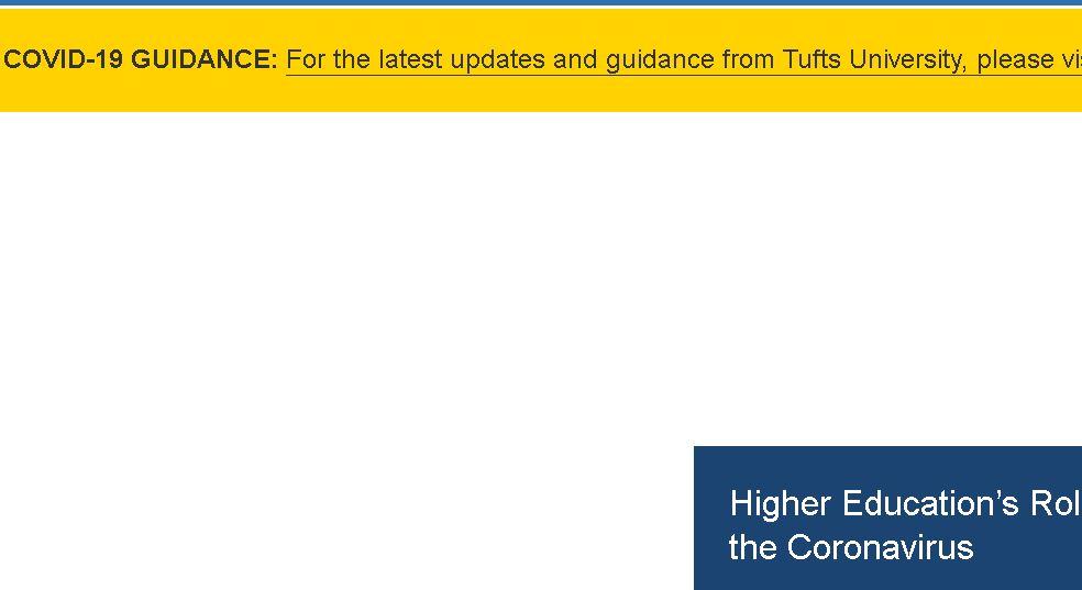 塔(ta)夫茨大學美德福(fu)德Tufts University Medford