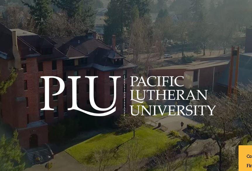太平洋路德(de)大學塔科馬Pacific Lutheran University Tacoma